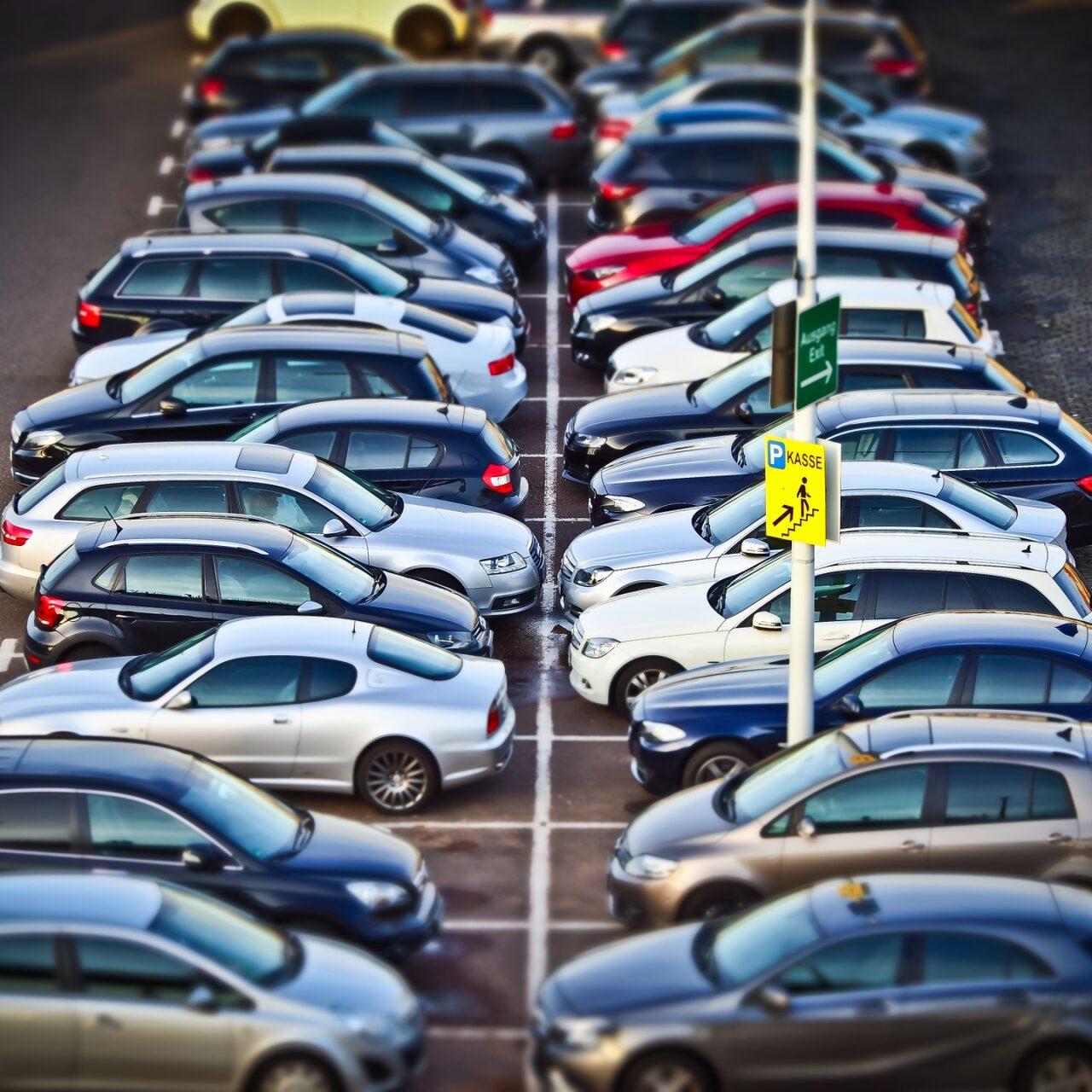 novogradnja beograd parking